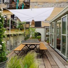 Terrace by marta carraro ,