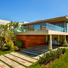 Houses by Stemmer Rodrigues,