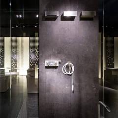 Thermae: Spa in stile  di Giulio Gianturco