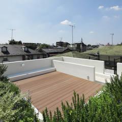 Projekty,  Szkoły zaprojektowane przez 株式会社 安井秀夫アトリエ