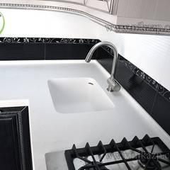Дизайн мебели и изделий для квартиры:  Кухня by Ника-Фаворит