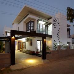 منازل تنفيذ M B M architects