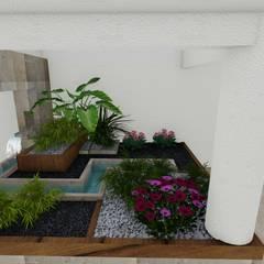 Vườn by A-labastrum   arquitectos
