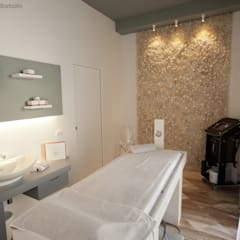 Spa by Silvana Barbato, StudioAtelier