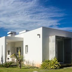 منازل تنفيذ PJV Arquitetura