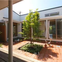 Garden by かんばら設計室