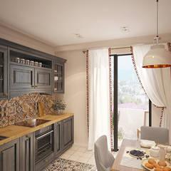 آشپزخانه by GraniStudio