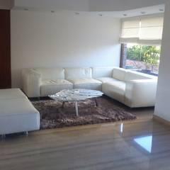 Salon de style  par THE muebles