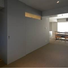 h18i: aoydesign 株式会社アオイデザインが手掛けた子供部屋です。