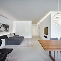 by Burnazzi Feltrin Architects Minimalist