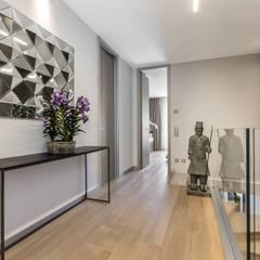 راهرو by NG-STUDIO Interior Design