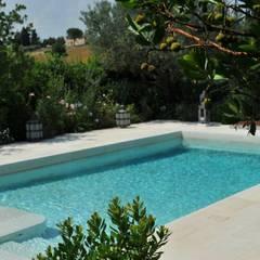 Pool by Giardini Giordani