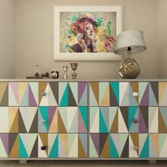 راهرو by De Vivo Home Design
