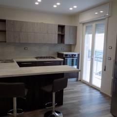 آشپزخانه by Cucine e Design