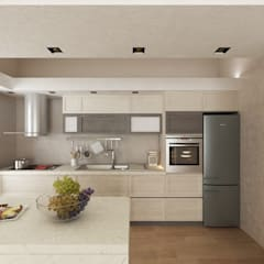 Kitchen by De Vivo Home Design