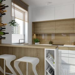 Kitchen by TutajConcept