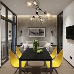 Living room by insdesign II