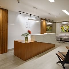 Study/office by Larissa Maffra,
