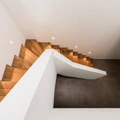 الممر والمدخل تنفيذ Hellmers P2 | Architektur & Projekte