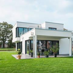 Haus K:  Häuser von Hellmers P2 | Architektur & Projekte