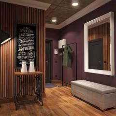 Corridor, hallway by Акимов