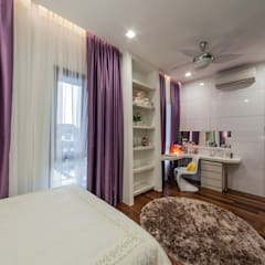 Majestic Contemporary | BUNGALOW :  Bedroom by Design Spirits