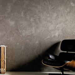 Arbeitszimmer oder Büro - so lässt es sich leben:  Arbeitszimmer von Volimea GmbH & Cie KG