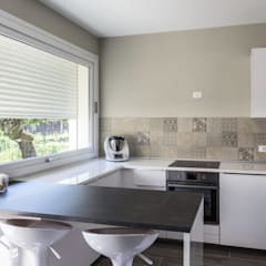 آشپزخانه by Bianchetti