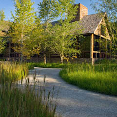 Garden by Ecologic City Garden - Paul Marie Creation