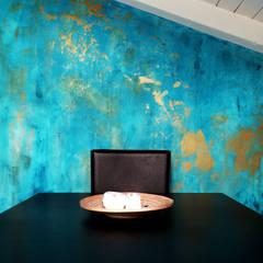 Eetkamer door Giovanni Antico