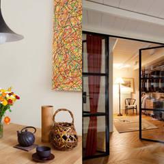 Windows by Fabio Azzolina Architetto