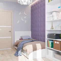 Nursery/kid's room by MAGENTLE