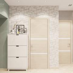 Corridor & hallway by MAGENTLE,