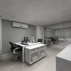 Ruang Komersial by Débora Pagani Arquitetura de Interiores