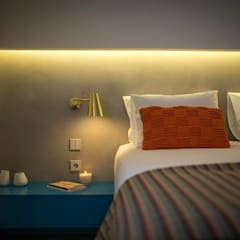 Hotels by 4Udecor Microcimento
