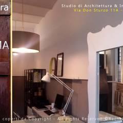 Rachele Biancalani Studio : Complessi per uffici in stile  di Rachele Biancalani Studio