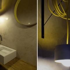 Rachele Biancalani Studio: Complessi per uffici in stile  di Rachele Biancalani Studio