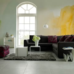 Living Room:  Living room by Pixers