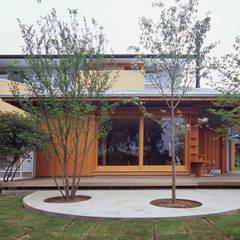Garden by (株)独楽蔵 KOMAGURA, Eclectic