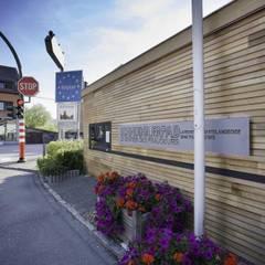 Schmugglerpad: Musées de style  par BE-DESIGNER,