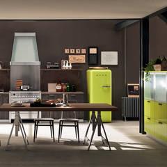 Kitchen by Lamir arreda