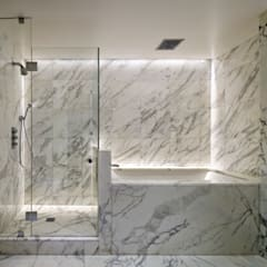سرویس بهداشتی by Lilian H. Weinreich Architects
