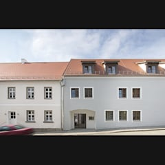 Generationen Zentrum, Staatspreis 2016:  Veranstaltungsorte von plusEnergieArchitektur