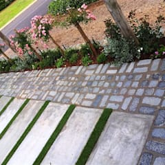 Rietfontein:  Walls by Gorgeous Gardens