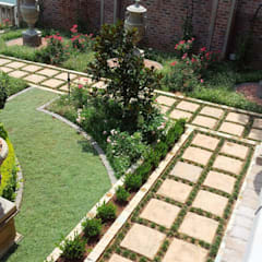 Capital Park:  Garden by Gorgeous Gardens