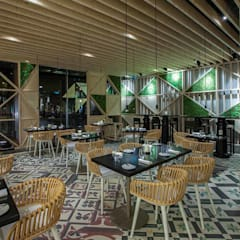 根據 Tralhão Design Center 現代風