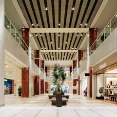 ララガーデン: plastacが手掛けたショッピングセンターです。