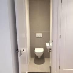 Bathroom by Victona