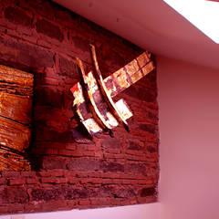 غرفة الميديا تنفيذ interiorstudio,