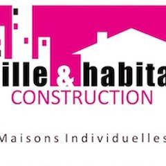 Projet de construction contemporaine : Lieux d'événements de style  par VILLE ET HABITAT construction